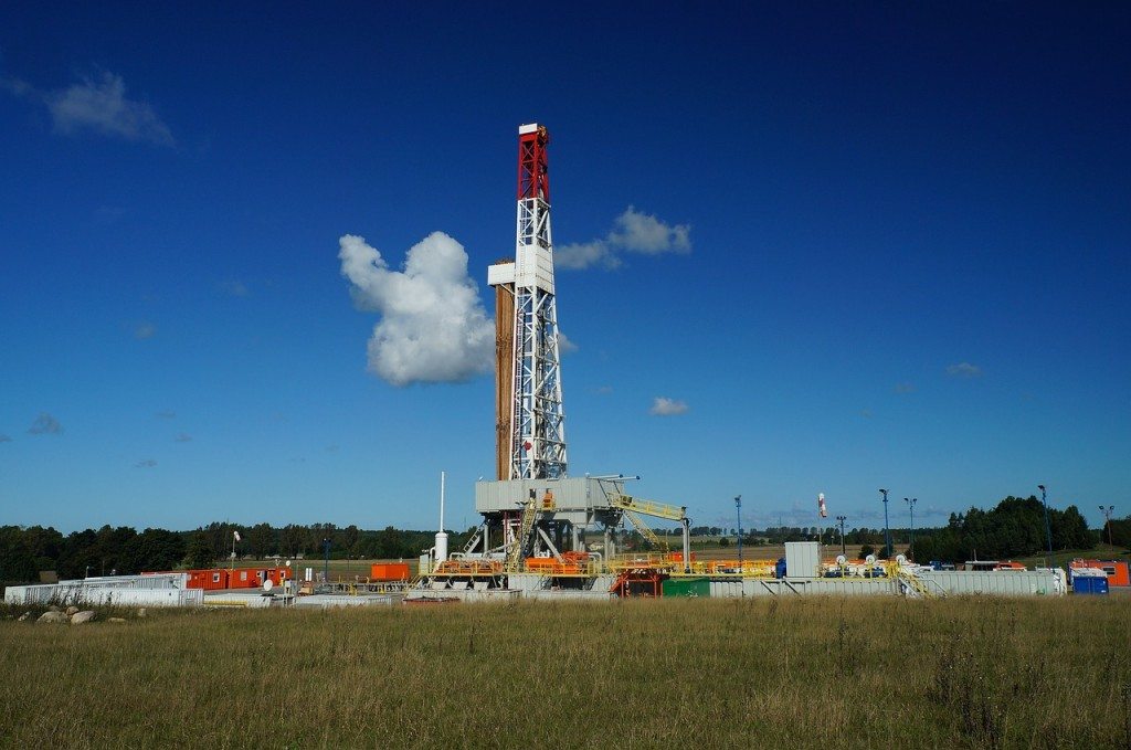 How Oil & Gas Companies are Implementing Spill Prevention